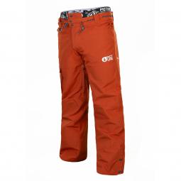 Pantalon De Ski Picture Organic Under Pant Brick