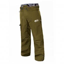 Pantalon De Ski Picture Organic Under Pant Kaki