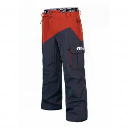 Pantalon De Ski Picture Organic Styler Pant Dark Blue