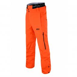 Pantalon De Ski Picture Organic Object Pant Orange