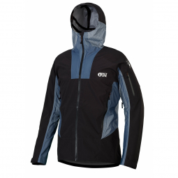 Veste De Ski Picture Organic Effect Jacket Black