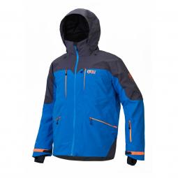 Veste De Ski Picture Organic Naikoon Jacket Blue