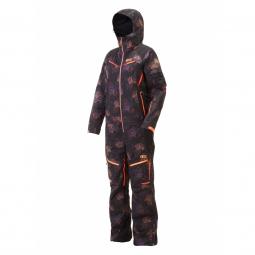 Combinaison De Ski Picture Organic Xena Suit Flower Print