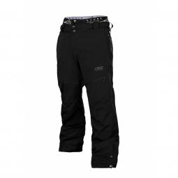 Pantalon De Ski Picture Organic Naikoon Pant Full Black