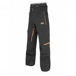 Pantalon De Ski Picture Organic Track Pant Black