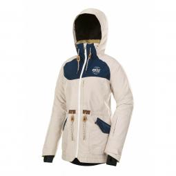 Veste De Ski Picture Organic Apply Jacket Beige