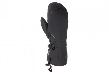 Moufles De Ski Millet Extrem Gtx Mitten Black