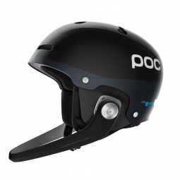 Casque De Ski Poc Artic Sl Spin Matt Black