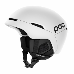 Casque De Ski Poc Obex Spin Hydrogen White
