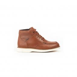 Chaussures aigle blenson mtd camel