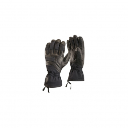 Gants De Ski Black Diamond Patrol Black