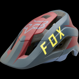 Casque vtt fox metah flow helmet midnight