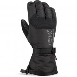 Gants de ski dakine scout glove black
