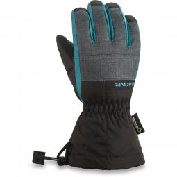 Gants de ski dakine avenger gore tex glove carbon