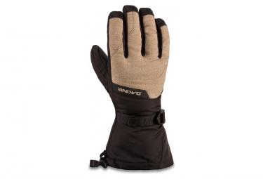 Gants De Ski Dakine Blazer Glove Stone