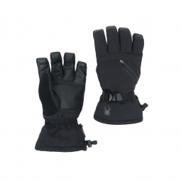 Gants De Ski Spyder Vital 3 In 1 Gore-tex® Black