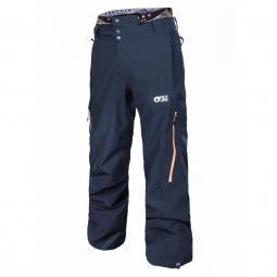 Pantalon De Ski Picture Organic Object Pant Dark Blue