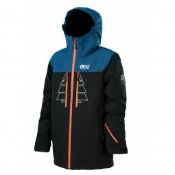 Veste De Ski Picture Organic Proden Jacket Black