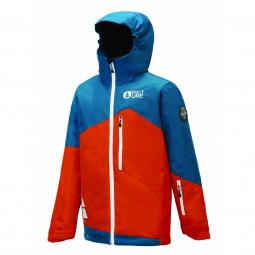 Veste De Ski Picture Organic Milo Jacket Orange