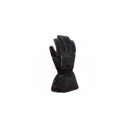 Gants ski enfant dakine tracker glove black