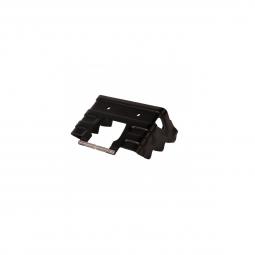 Couteau Dynafit Crampons 110mm Black