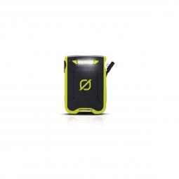 Batterie externe goal zero venture 30 black