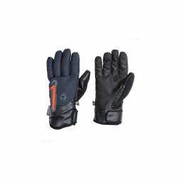 Gants De Ski Picture Organic Madison Dark Blue