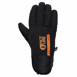 Gants De Ski Picture Organic Madison Black