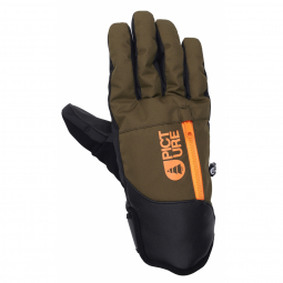 Gants De Ski Picture Organic Madison Kaki