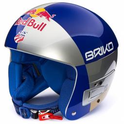 Casque De Ski Briko Vulcano Rb Lvf Fis 6.8 Jr