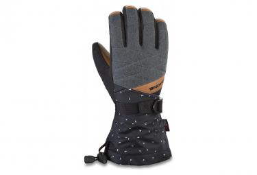 Gants De Ski Dakine Tahoe Gloves Kiki