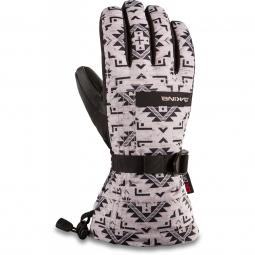 Gants De Ski Dakine Capri Glove Silverton