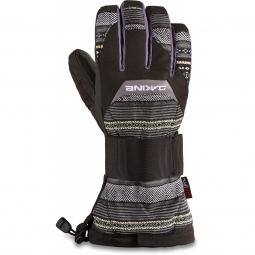 Gants De Ski Dakine Wristguard Glove Zion