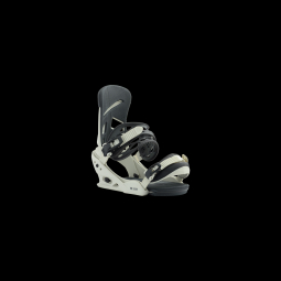 Fixation de snowboard burton mission bone