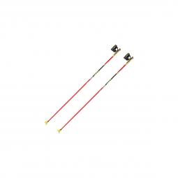 Batons de ski de fond leki strike carbon 160