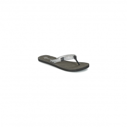 Tongs Rip Curl Ivy Silver Black