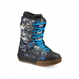Boots De Snow Vans Hi-standard Og Schoph