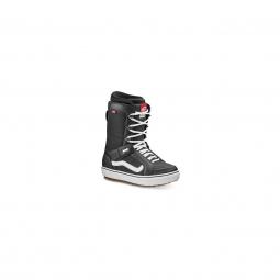 Boots De Snow Vans Hi-standard Og Black / White