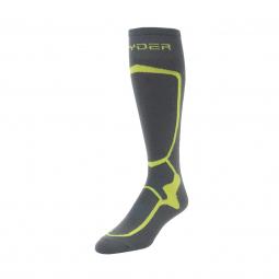 Chaussettes de ski spyder pro liner polar acid m