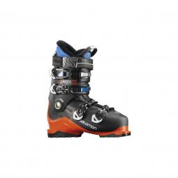 Chaussures de ski salomon x access 90 bk orange bl 26 1 2