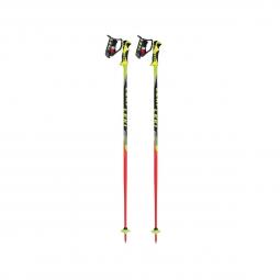 Baton de ski slalom junior leki worldcup lite sl 90