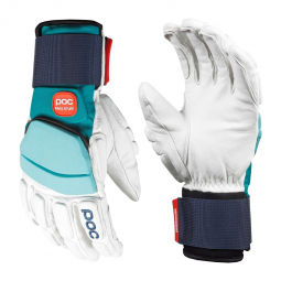 Gants De Ski Poc Super Palm Comp Julia Ed White