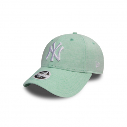 Casquette new era jersey 9forty new york yankees