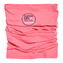 Cache Cou Superdry Snow Tube Acid Pink
