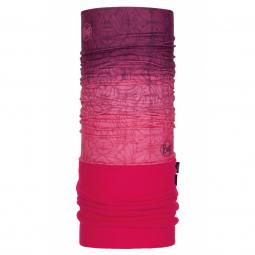 Tour de cou buff polar boronia pink bright pink