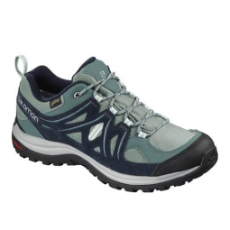 Chaussures de randonnee salomon ellipse 2 gtx 38 2 3