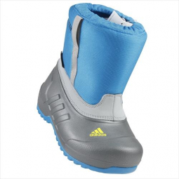 Chaussures de randonnee adidas winterfun boy 29