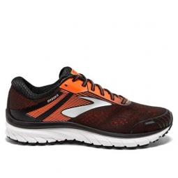 Chaussures de running brooks adrenaline gts 18 42 1 2