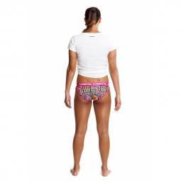 Sous Vetement Femme FUNKITA Aztec Princess Underwear Brief