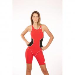 Trifonction triathlon femme zerod osuit s